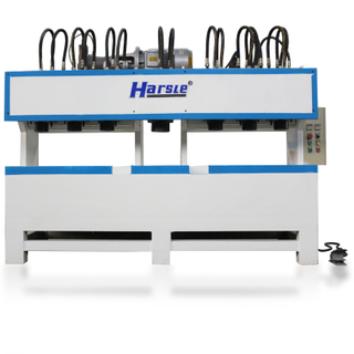 Steel Door Multi-Head Combination Hydraulic Punching Machine