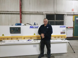 HARSLE Machines Installation in Australia
