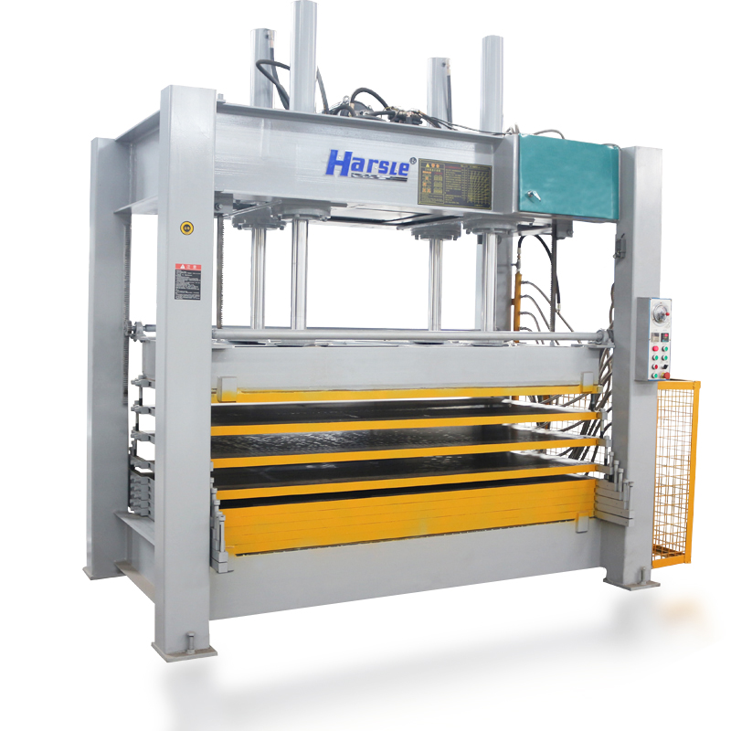 Security Steel Door Hot Press Machine from China manufacturer ... on