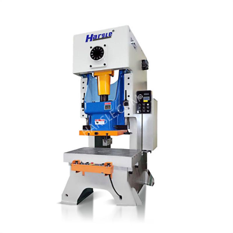 Punch press machine manufacturers, JH21-80T punching machine