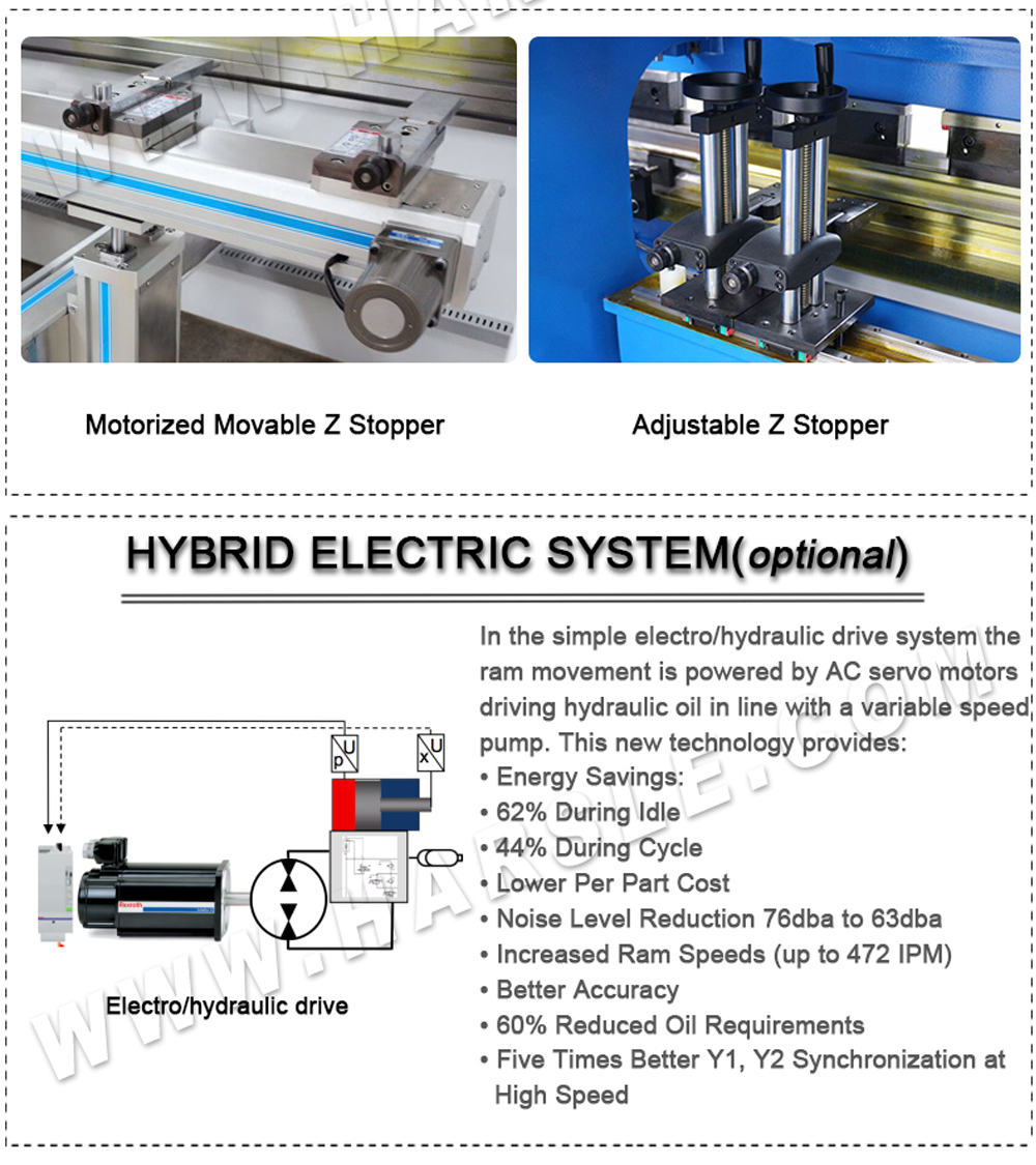 Electric Hydraulic Press Pump