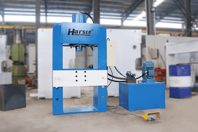 Hydraulic System Requirements and Analysis of Hydraulic Presses