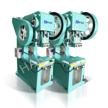 J21S-160T metal hole punch machine, punching machine manufacturers